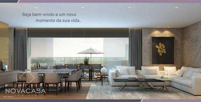 Apartamento com 4 dormitórios à venda, 145 m² por R$ 2.136.464,00 - Santo Antônio - Belo H - Foto 11