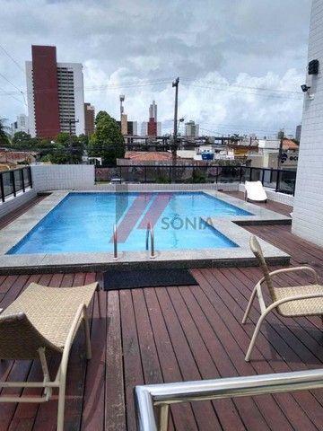 Apartamento à venda com 3 dormitórios em Tambauzinho, João pessoa cod:38710 - Foto 13