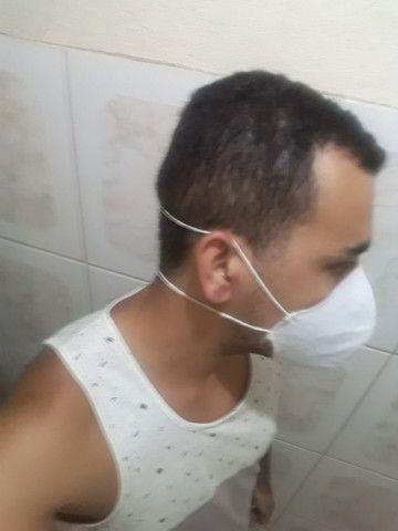 Máscara Descartável  R$:1,50 - Foto 3