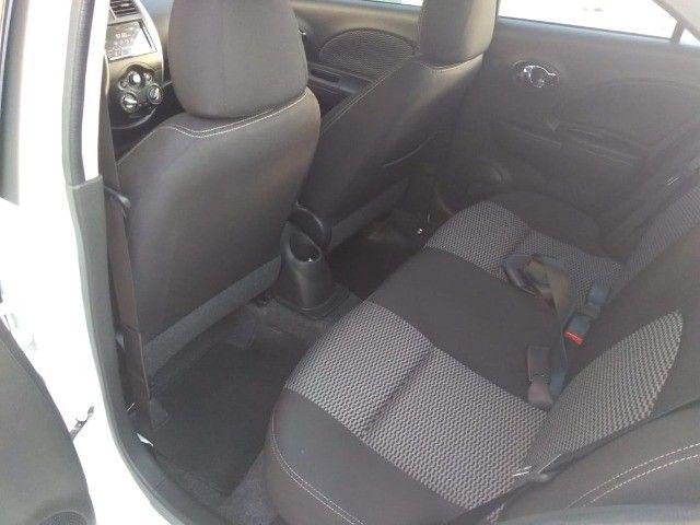 Nissan March 1.6 SV - Foto 10