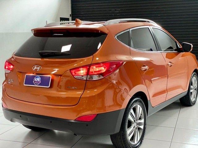 Hyundai Ix35 2.0 Launching Edition Flex 4P Automatico 2016 - Foto 11