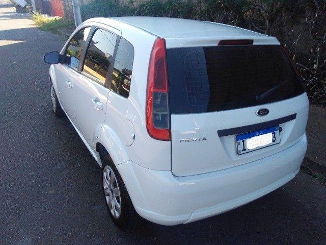 Ford Fiesta SE 1.0 Flex Completo! Financio Direto! Leia o anúncio! - Foto 3