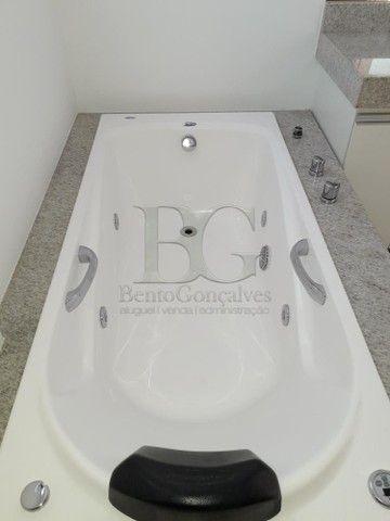 Apartamento para alugar com 3 dormitórios em Sao benedito, Pocos de caldas cod:L43871 - Foto 17