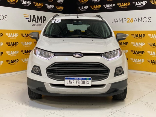 Ford Ecosport 1.6 Freestyle Flex 2015 - Foto 4