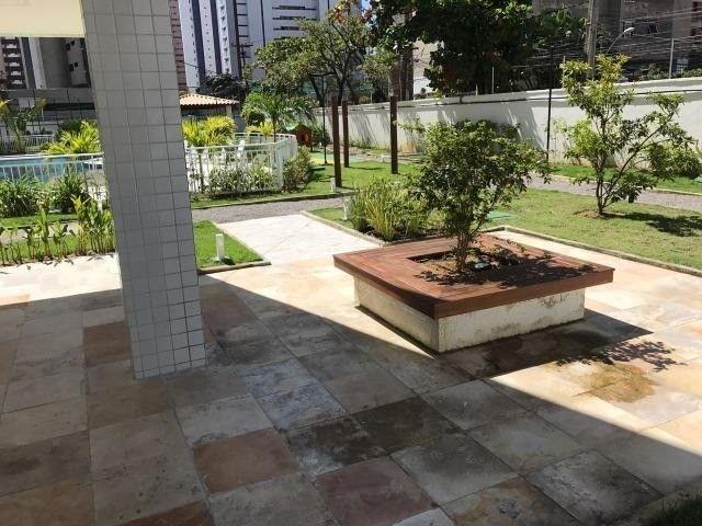 <MB>  Sua Chance! Residencial Clube em Boa Viagem! 3 qrts! Edf. Riviera - Foto 17