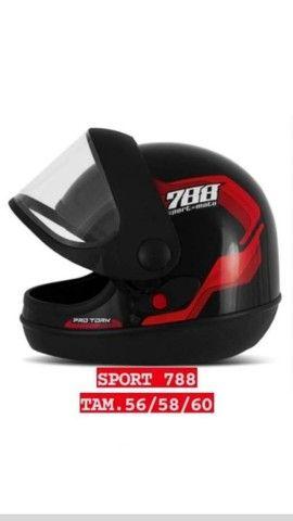 Capacete sport 788