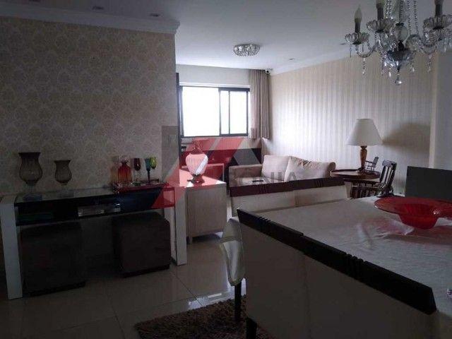 Apartamento à venda com 3 dormitórios em Tambauzinho, João pessoa cod:38710