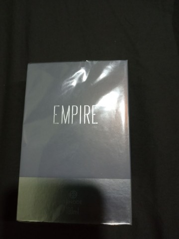 Perfume  hinode Empare 90reais - Foto 2