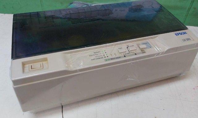 Impressora Matricial Lx300 + Garantia + Fita de impressão