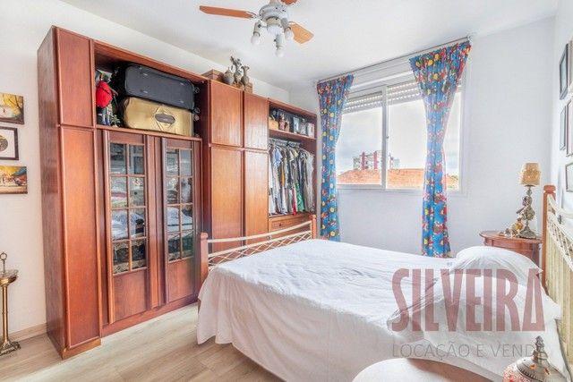 Apartamento à venda com 2 dormitórios em Cristo redentor, Porto alegre cod:9088 - Foto 7