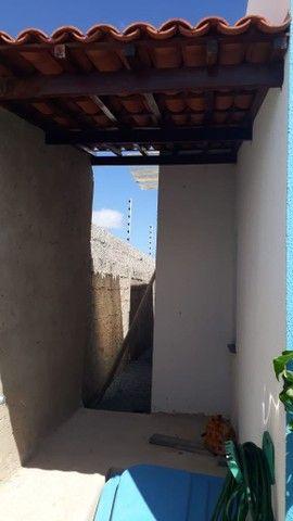 vendo casa em marechal deodoro - Foto 2