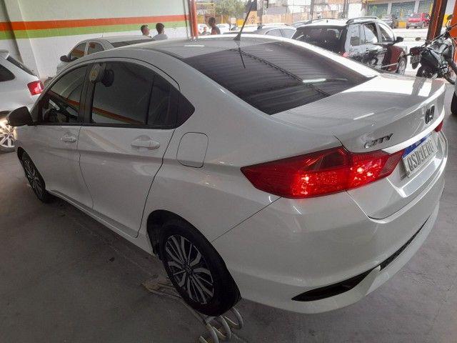 Honda City 1.5 aut! 2019 Perfeito!!! - Foto 3