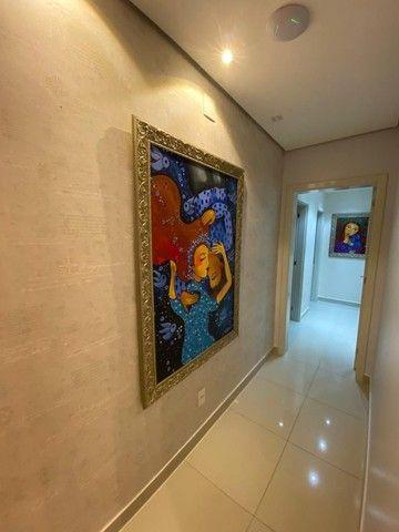 Apartamento Premiato Mobiliado com Porcelanato  - Foto 20