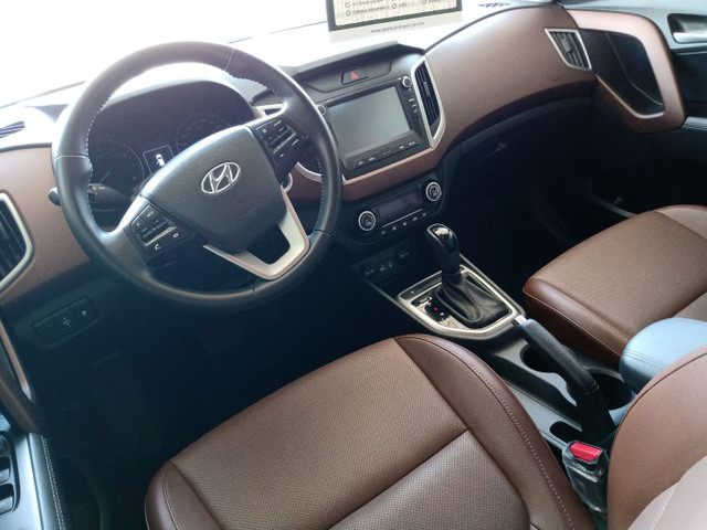 Hyundai creta prestig 2.0 AUT 2019 - Foto 10