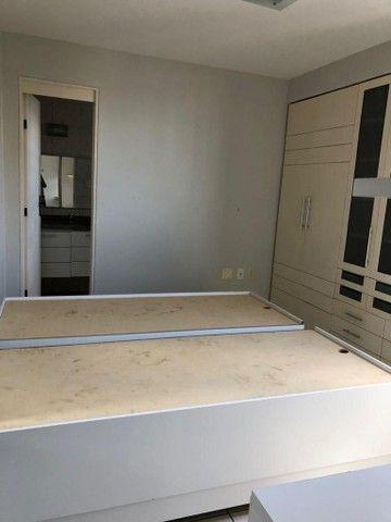 Excelente apartamento em Manaira 126m2  com 3 Quartos e 2 vagas de garagem - Foto 8