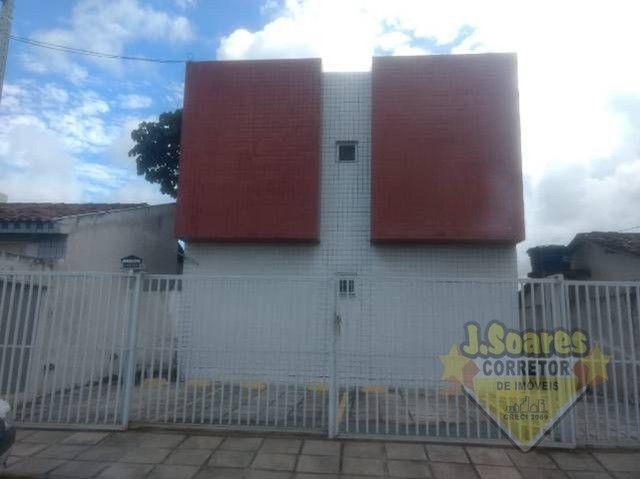 Castelo Branco, 2 quartos, suíte, 54m², R$ 730, Aluguel, Apartamento, João Pessoa - Foto 6
