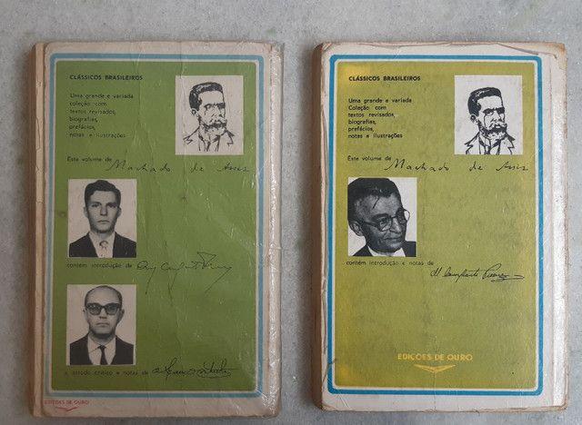 Lote livros antigos - Foto 2