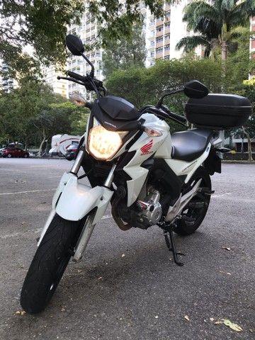 Honda CB Twister - INDISPONÍVEL no momento! - Foto 9