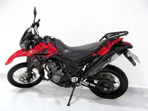 XT 660R - Foto 3