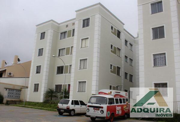 Apartamento com 2 quartos no Condomínio Residencial Spazio Pontal dos Pinheiros - Bairro