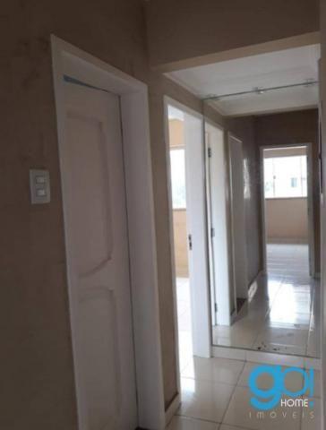 Apartamento à venda, 72 m² por R$ 380.000,00 - Reduto - Belém/PA - Foto 9