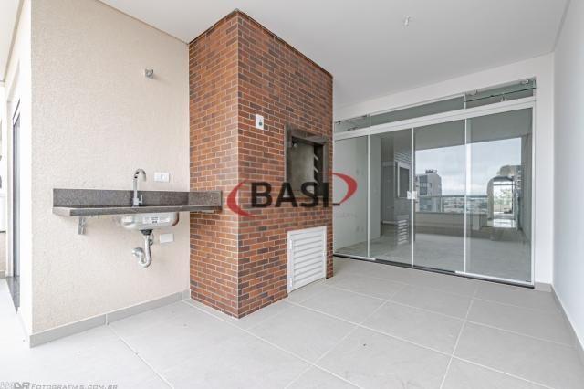 Apartamento à venda com 3 dormitórios em Silveira da motta, Sao jose dos pinhais cod:133 - Foto 12
