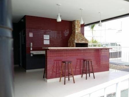 Apartamento à venda com 2 dormitórios em Floresta, Joinville cod:V03104 - Foto 3