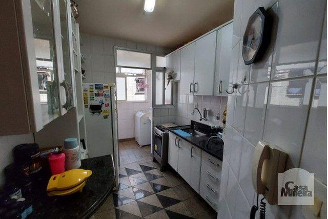 Apartamento à venda com 2 dormitórios em Buritis, Belo horizonte cod:335104 - Foto 15