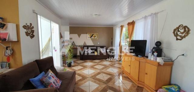 Casa à venda com 5 dormitórios em Jardim itu-sabará, Porto alegre cod:10954 - Foto 6