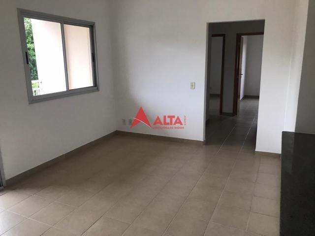 Apartamento a venda de 3 quartos Cond. Ambient Park Goiânia GO - Foto 3