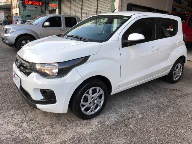 FIAT MOBI 2018/2018 1.0 EVO FLEX LIKE. MANUAL - Foto 8