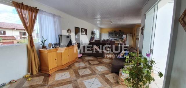 Casa à venda com 5 dormitórios em Jardim itu-sabará, Porto alegre cod:10954 - Foto 3