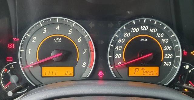 COROLLA 2013/2014 1.8 GLI 16V FLEX 4P AUTOMÁTICO - Foto 9