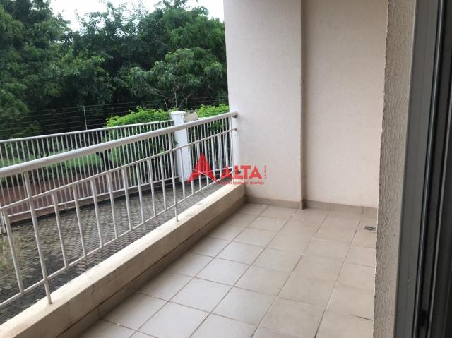 Apartamento a venda de 3 quartos Cond. Ambient Park Goiânia GO