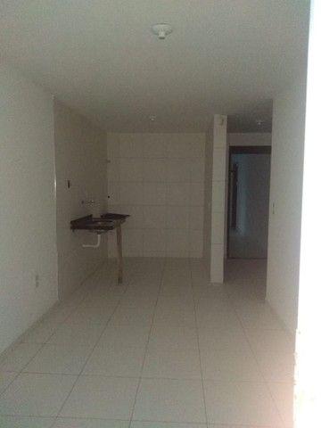Excelente apartamento no N. Geisel