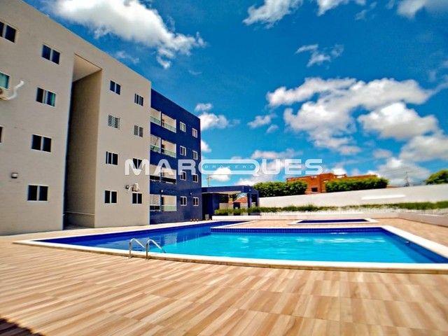 Apartamento à venda com 2 dormitórios em Cristo redentor, João pessoa cod:154531-278 - Foto 2