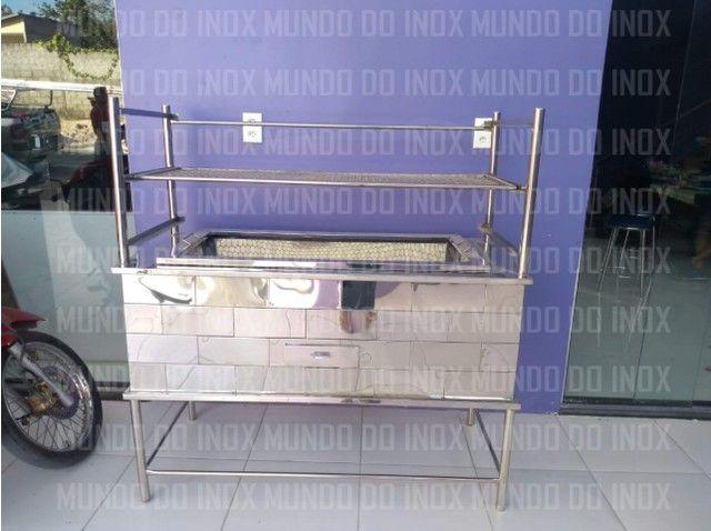 Produtos Inox - Foto 5