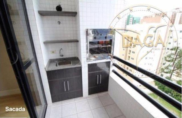 Apartamento 3 quartos a venda no Champagnat-Curitiba - Foto 4