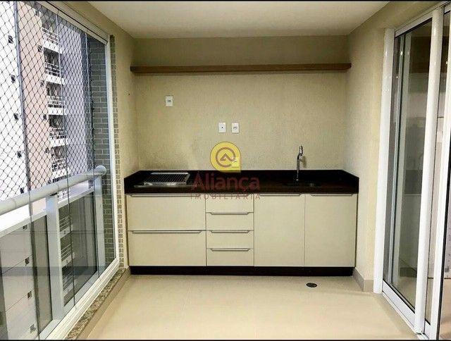Apartamento para alugar com 4 dormitórios em Lagoa nova, Natal cod:LA-11495 - Foto 15