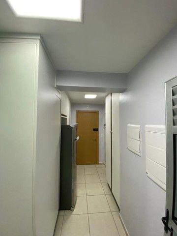 Apartamento Premiato Mobiliado com Porcelanato  - Foto 2