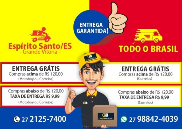 Micro Cartão Sd 128Gb Sandisk Classe 10 80mbs - Foto 5