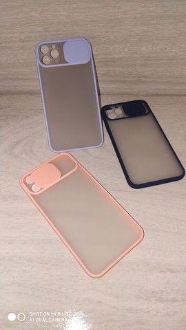 Capinha para iPhone 11 Pro Max