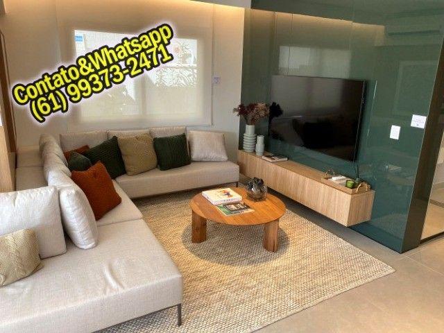 Novo Lançamento Jardins, Casa em Condominio Fechado em Goiania - GO - Foto 11