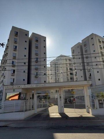 Apartamento para alugar com 2 dormitórios em Pinheirinho, Criciúma cod:25515