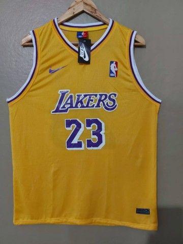 Camisas e calções de basquete - Foto 6