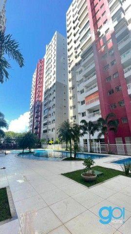 Ed. Torres Dumont último andar, com 3 quartos para venda, 86 m², 2 VAGAS por R$ 550.000 -  - Foto 2
