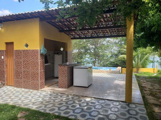 Aluguel de chácara na ilha do Rodeadouro  - Foto 7
