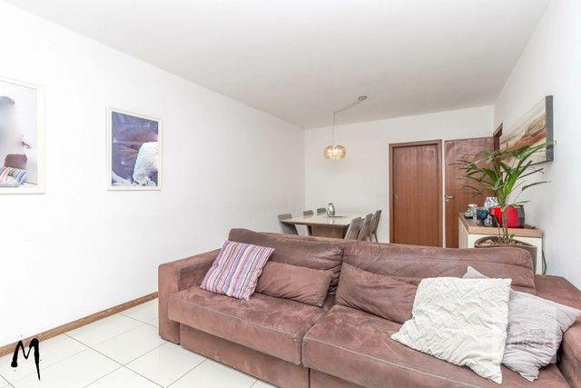 Apartamento à venda com 3 dormitórios em Dona clara, Belo horizonte cod:334591 - Foto 4