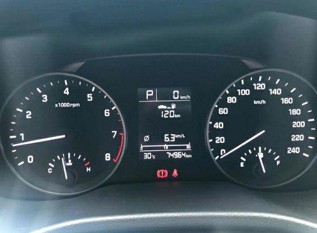 Hyundai Elantra 2.0 GLS Flex - Foto 6