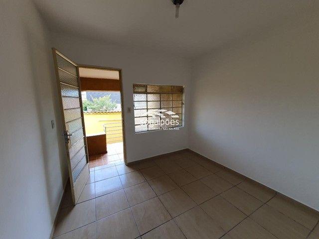 Casa Comercial à venda, 3 quartos, 1 suíte, 2 vagas, Salgado Filho - Belo Horizonte/MG - Foto 10
